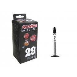 """Камера KENDA 29""""x1.9/2.35(50/58-622)F/V(с герметиком)"""