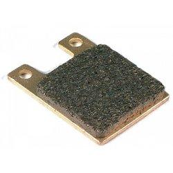Колодки disc CLARKS VX806C(Hope Pads C2 Pot)