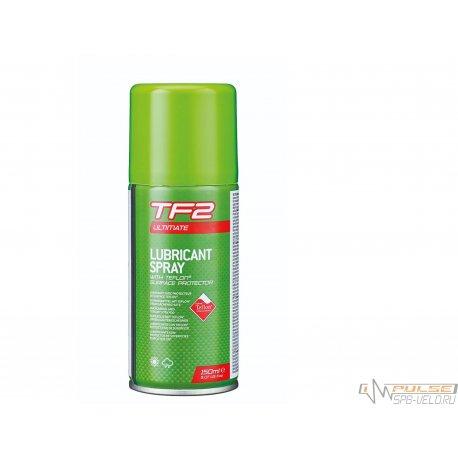 Смазка WELDTITE TF-2 ULTIMATE SPRAY(150ml)аэрозоль