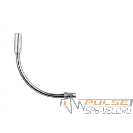 Коромысло тормоза V-brake ALLIGATOR LY-VBP03(90°/нерж.)