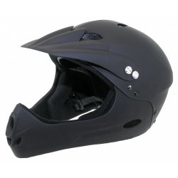 Шлем VENTURA 731135 DOWNHIILL S/M 54-58cm(black)