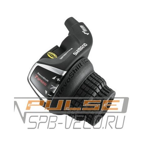 Шифтер R SHIMANO SL-RS35 Revo Shift(7sp)