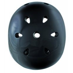 Шлем VENTURA BMX/FREESTYLE 54-58см(черный)