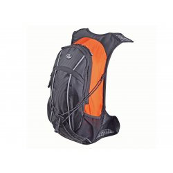 Рюкзак вело AUTHOR CYCLONE GSB(черный/оанжевый)9L