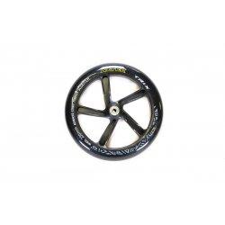 Колесо для самоката 230мм(черное)