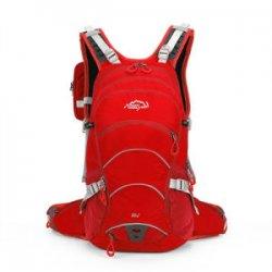 Рюкзак вело OUTDOOR INOXTO(red)20L