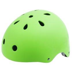 Шлем VENTURA YEAH 58-61см(зеленый)