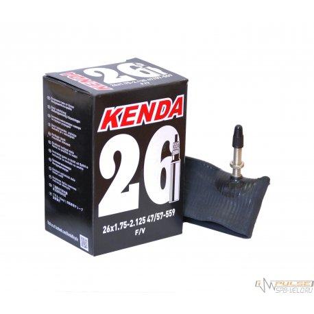 """Камера KENDA 26""""x1.75/2.125(47/57-559)F/V"""