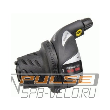 Шифтер L SHIMANO TOURNEY SL-RS36 Revo Shift(index)