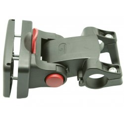Крепление корзины SW-914 на руль SUNNYWHEEL SW-QRB5(25,4-31,8mm)