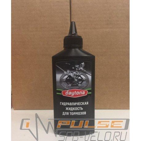 Масло минеральное Daytona(100мл)для гидравлических тормозов