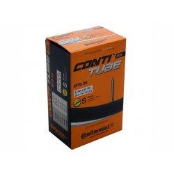 "Камера Continental S 26""x1,75-2,5(47-559/62-559)F/V60mm"