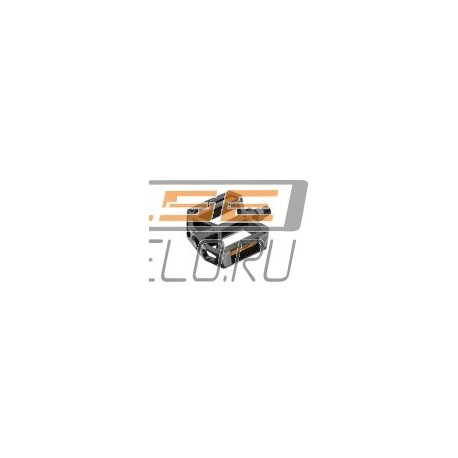Педали NECO WP408(PP/112x96mm)