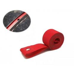 """Лента на обод YAGUAN 28""""x18mm(red)"""