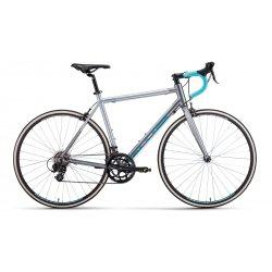 """Велосипед FORWARD IMPULSE 28""""/540mm(20)серый/бирюзовый"""