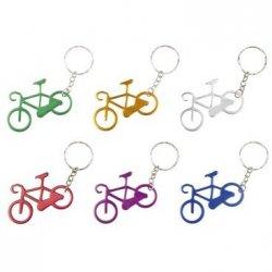 """Брелок для ключей VENTURA """"велосипед"""""""
