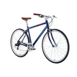Велосипед BEARBIKE Marsel 700C/48cm(20)синий