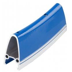 Обод M-WAVE 700C(622х15.5x40)CSW/32H/blue/(SINGLESPEED/FIX)