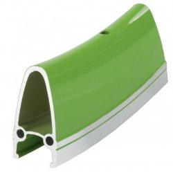 Обод M-WAVE 700C(622х15.5x40)CSW/32H/green/(SINGLESPEED/FIX)