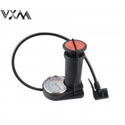 Насос HOPEFUL CB-1646  A/V-F/V/манометр(ножной/пластм.)