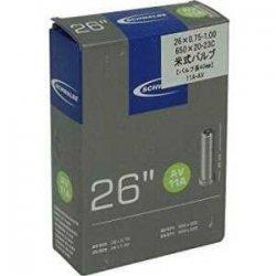 """Камера SCHWALBE 11А 26""""x0.75/1.00(20/25-559/571)A/V40mm"""