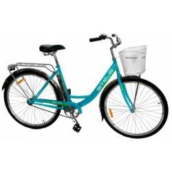 """Велосипед STELS Navigator-345 Lady 28""""/20""""(21)морская волна"""