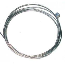 Тросик тормоза 1.5мм/2.0м(полированный)