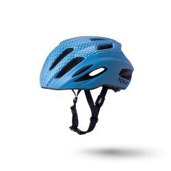 Шлем KALI PRIME(ROAD)2.0(55-61см)S/M(54-58)матовый/синий