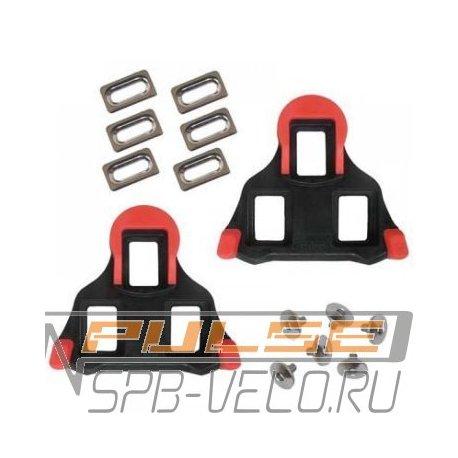 Шипы для педалей SHIMANO SM-SH10(красные)