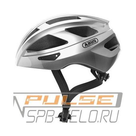 Шлем ABUS Macator М(52-58см/серый)