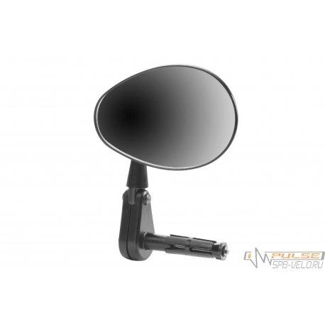 Зеркало JY-9(110x80mm)в руль