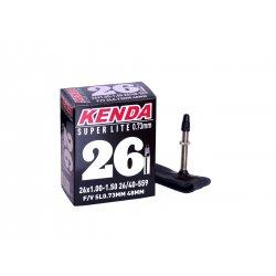 """Камера KENDA SUPER LITE 26""""x1.00/1.50(26/40-559)F/V48mm"""