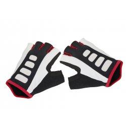 Перчатки AUTHOR MEN ARP 14A(черные/белые/красные)L
