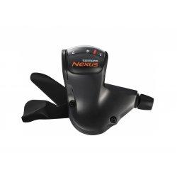 Шифтер R SHIMANO Nexus-7 SL-7S50(7sp/2100mm)для CJ-NX10