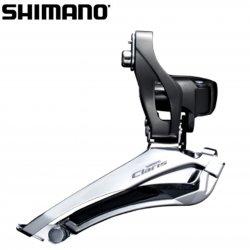 Переключатель F SHIMANO Claris FD-R2000-B(28.6-31.8/2x8sp)