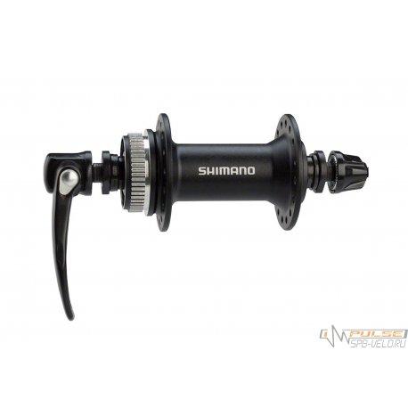 Втулка передняя SHIMANO ALIVIO HB-M4050(32H/QR/CL)