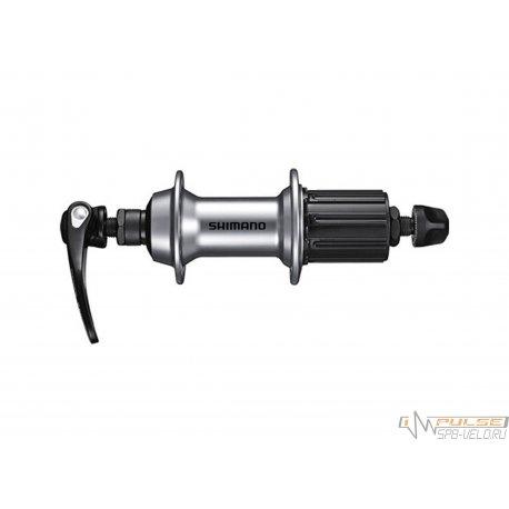 Втулка задняя SHIMANO FH-RS300(32H/QR/130/8-10sp)