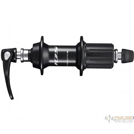 Втулка задняя SHIMANO 105 FH-R7000(32H/QR/130/10-11sp)