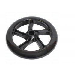 Колесо для самоката 180мм(черное)