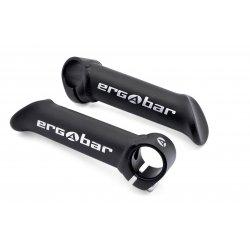 Рога AUTHOR ABE-302 ERGOBAR(black)прямые