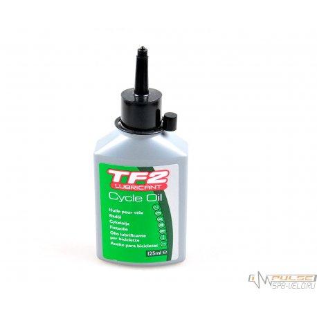 Смазка WELDTITE TF2 CYCLE OIL(125ml)