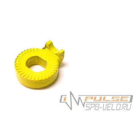Шайба стопорная SHIMANO Nexus желтая(для SG-7C21/7C22/3C41)