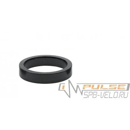 Кольцо рулевое JB-KC013 28.8x5mm(black)