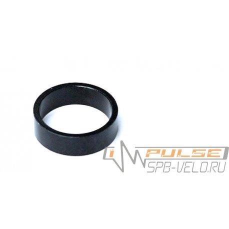 Кольцо рулевое JB-KC013 28.8x10mm(black)