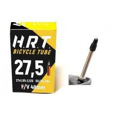 """Камера HRT 27""""5""""х1,95/2.125(50/54-622/584)F/V/48mm"""