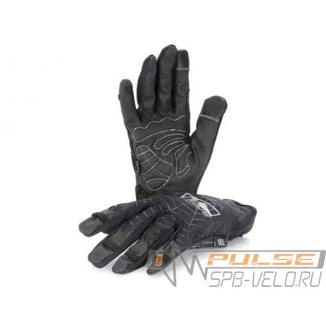 Перчатки M-WAVE SPIDERWEB Gel(длинные пальцы)L