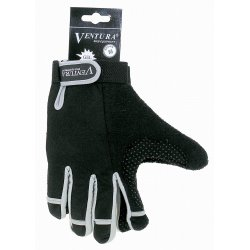Перчатки Ventura  Gel 710578(длинные пальцы)L