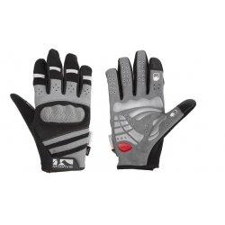 Перчатки M-WAVE PROTECT HD(длинные пальцы)XL