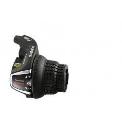 Шифтер R SHIMANO SL-RS35 Revo Shift(6sp)