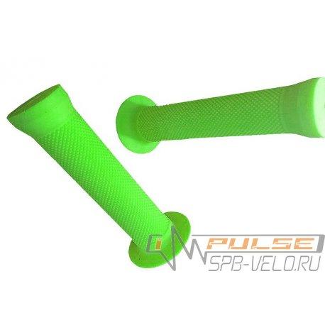 Ручки CLARKS C83(135mm)зеленые